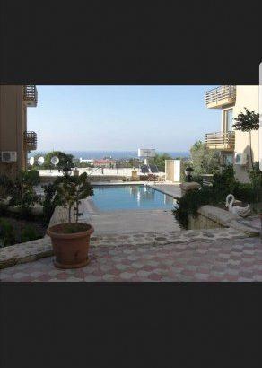 Lapta – Olive Apartments